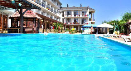 Фото гостиница Атлантик
