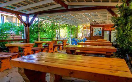 Фото гостиница КамаПоль