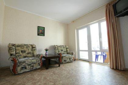 Фото мини-гостиница Поморье