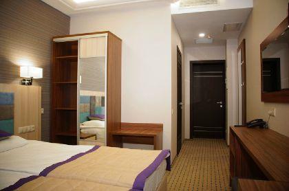Фото гостиничный комплекс Гостиничный комплекс Новый Свет