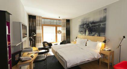 Фото 3* Rival Hotel