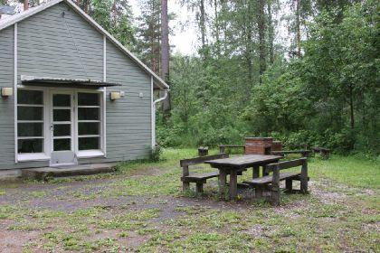 Фото - Huhtiniemi Camping