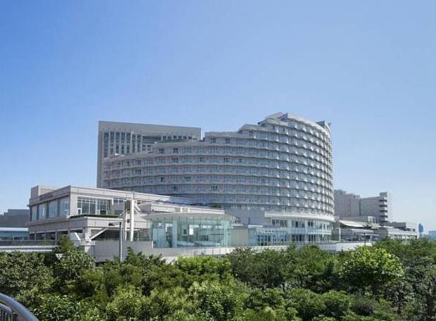 Фото отеля Hotel Nikko Tokyo 4*