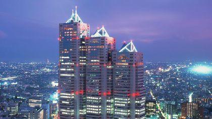 Фото 5* Park Hyatt Tokyo