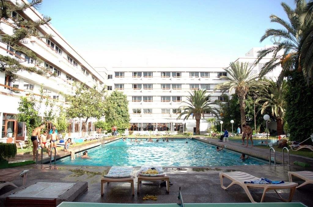 Фото отеля Sud Bahia 3*