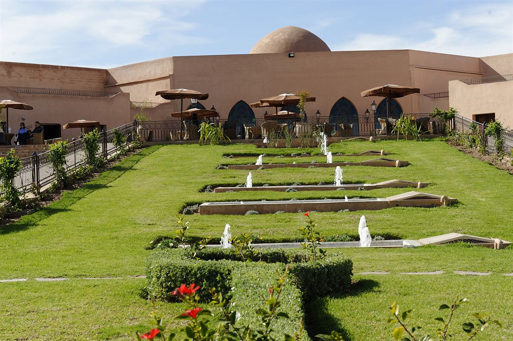 Фото 3* Marrakech Ryads Parc & Spa