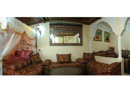 Фото 2* Moroccan House