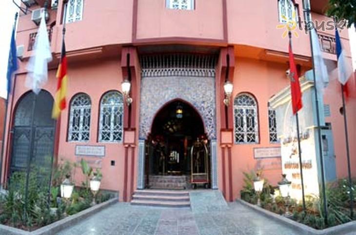 Фото отеля Moroccan House 2*