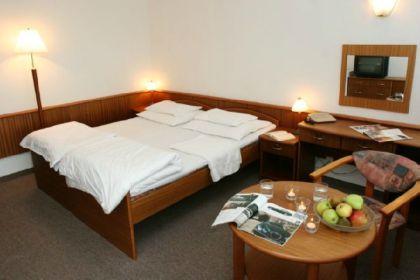 Фото 2* Spa Hotel Balnea Grand