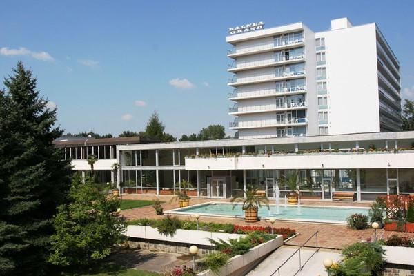 Фото отеля Spa Hotel Balnea Grand 2*