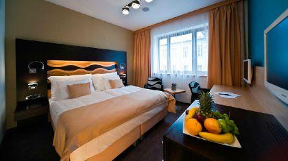 Фото 3* Hotel Danubia Gate Bratislava