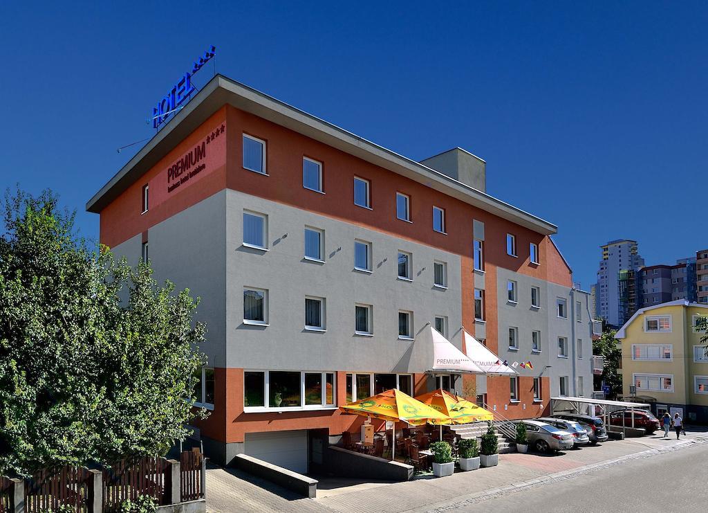 Фото отеля Premium 3*