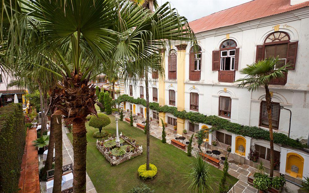 Фото отеля Kathmandu Guest House 4*