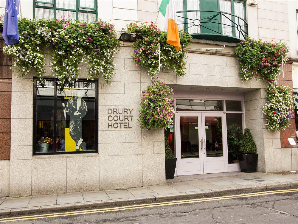 Фото отеля Drury Court 5*