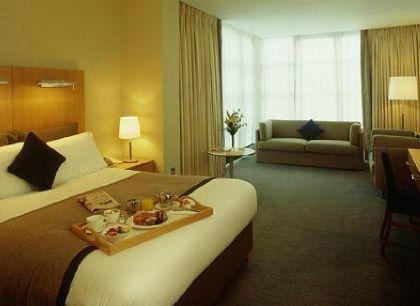 Фото 3* Clarion Hotel Dublin City