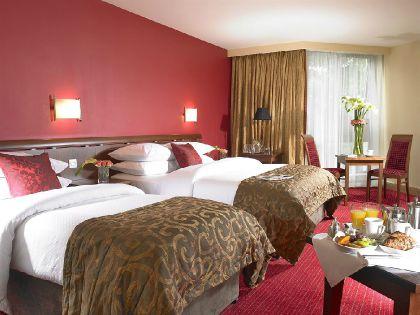 Фото 2* Dublin Skylon Hotel