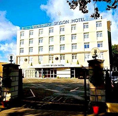 Фото отеля Dublin Skylon Hotel 2*