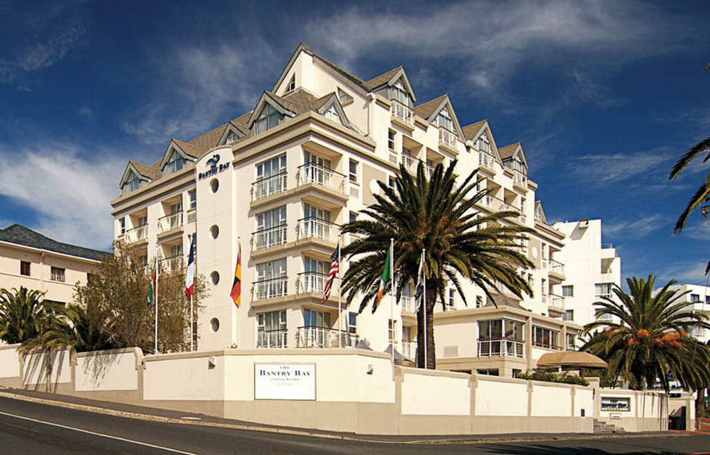 Фото отеля The Bantry Bay Luxury Suites 4*