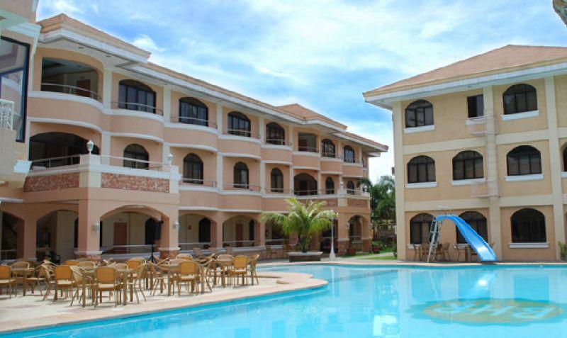 Фото отеля Boracay Holiday Resort