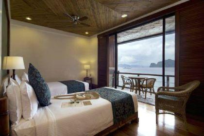 Фото 4* El Nido Resorts Miniloc Island
