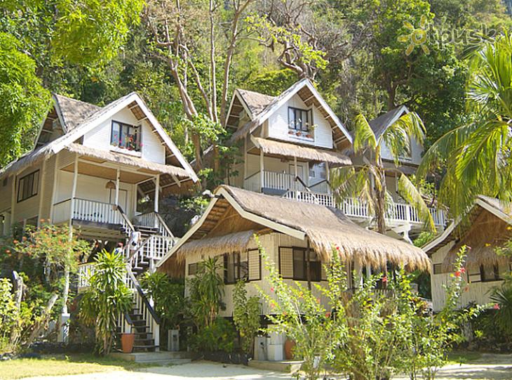Фото отеля El Nido Resorts Miniloc Island 4*