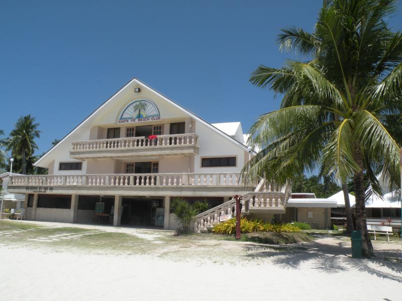 Фото отеля Santa Fe Beach Club 2*