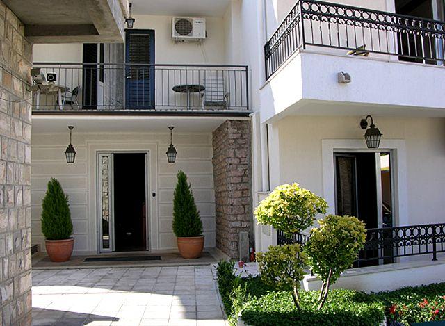 Фото отеля Vila Lucic 3*