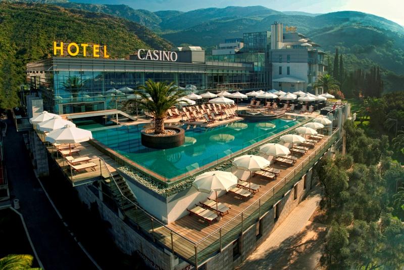 Фото отеля The Queen of Montenegro 4*