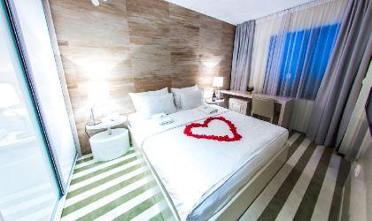 Фото 3* Hotel Aleksandar