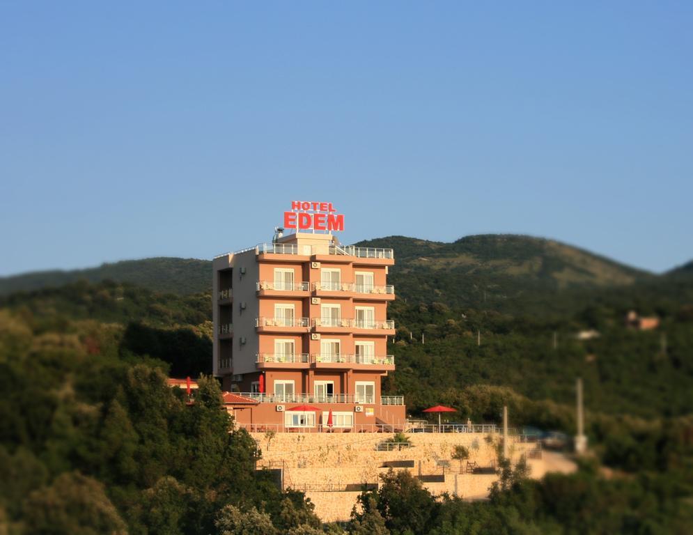 Фото отеля EDEM Hotel -