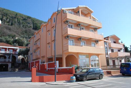 Фото отеля Villa Harmonia 4*