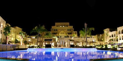 ���� 5* Radisson Blu Tala Bay Resort