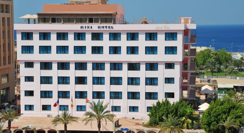 Фото отеля Mina 3*