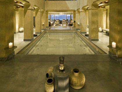Фото 5* Kempinski Hotel Isthar Dead Sea