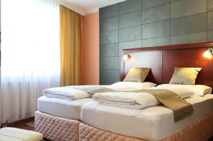 Фото 2* Cristall Hotel