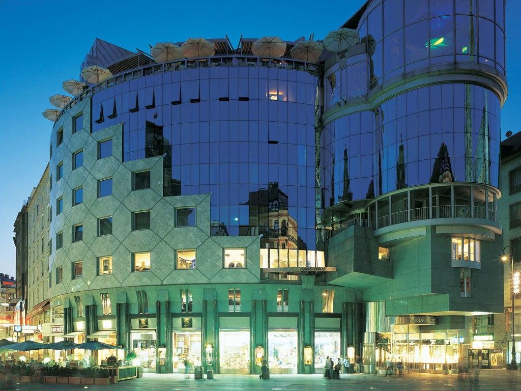Фото отеля DO&CO Hotel Vienna 4*