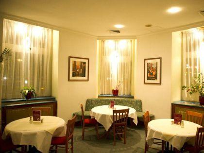Фото 2* Hotel Allegro Wien