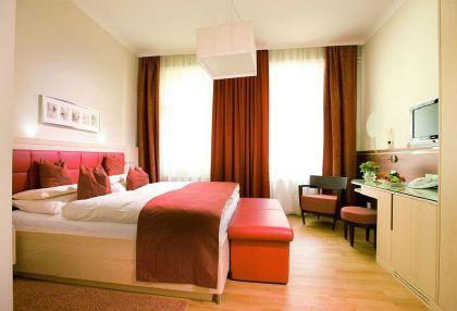 Фото 2* Hotel Pension Baronesse Vienna