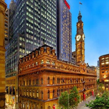 Фото отеля The Westin Sydney 5*