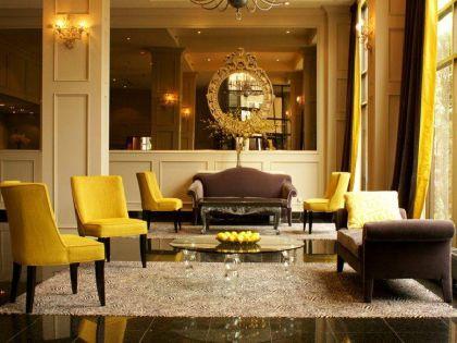 Фото 2* Best Western Roehampton Hotel & Suites