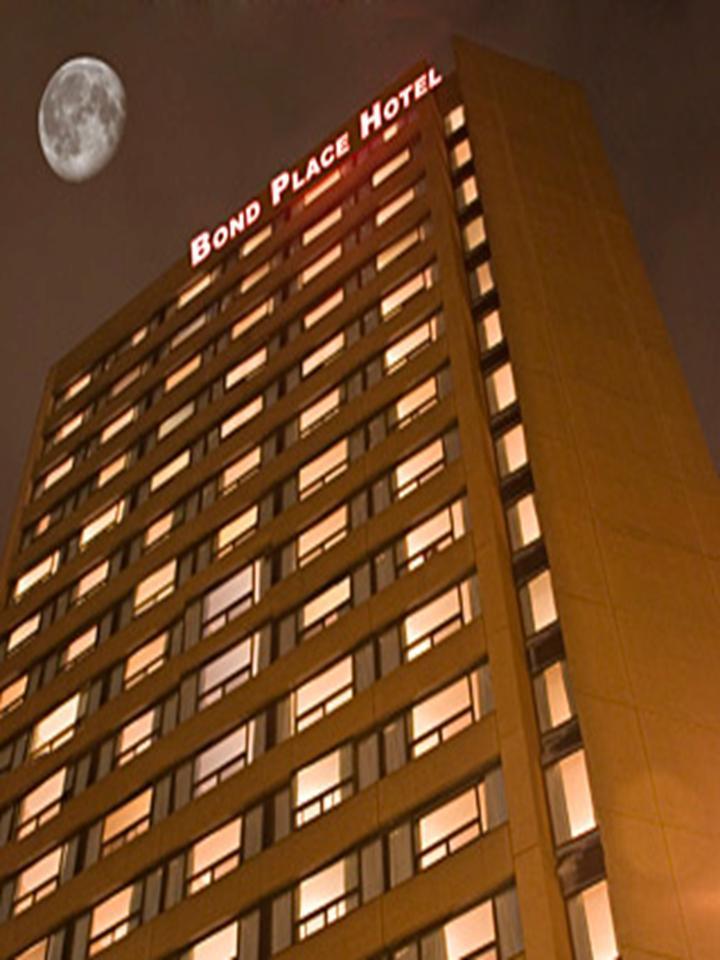 Фото отеля Bond Place Hotel Toronto 2*