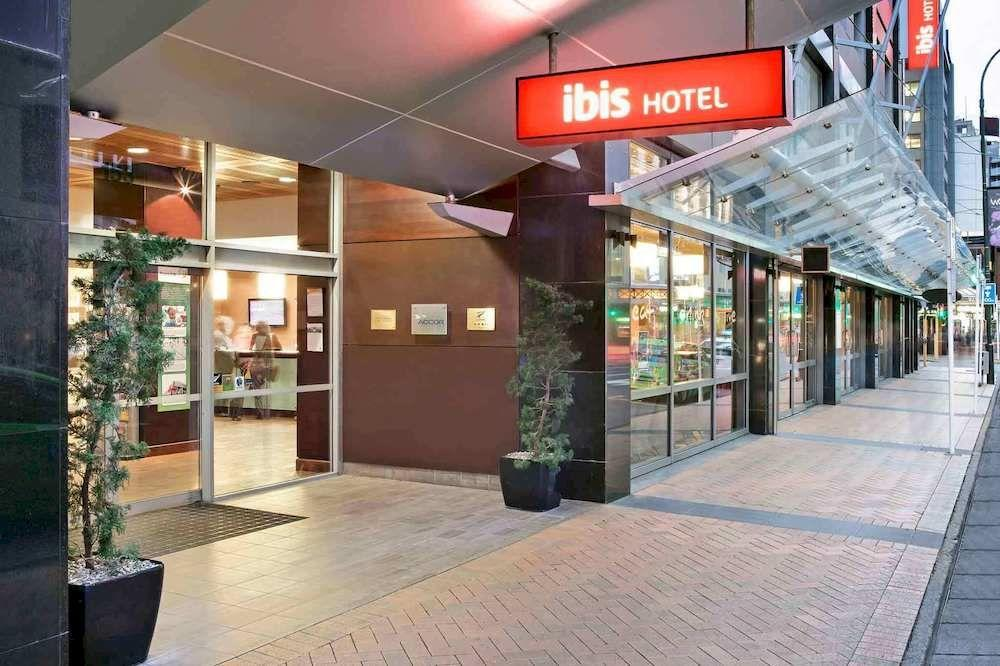 Фото отеля Ibis Wellington 3*