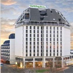 Фото отеля Holiday Inn City Centre Christchurch 4*