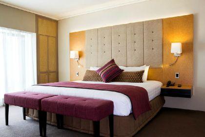 Фото 3* Rendezvous Hotel Auckland