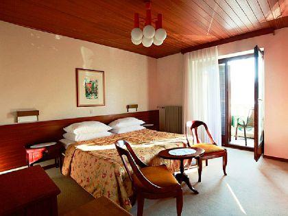 Фото 2* Garni Hotel Jadran