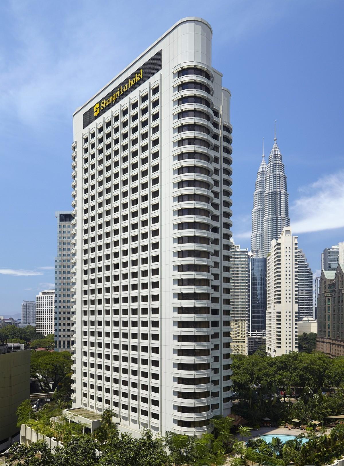 Фото отеля Shangri-La Kuala Lumpur 4*