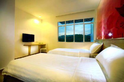 Фото 3* Fave Hotel Cenang Beach