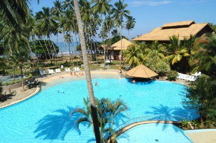 Фото 3* Palm Beach Hotel