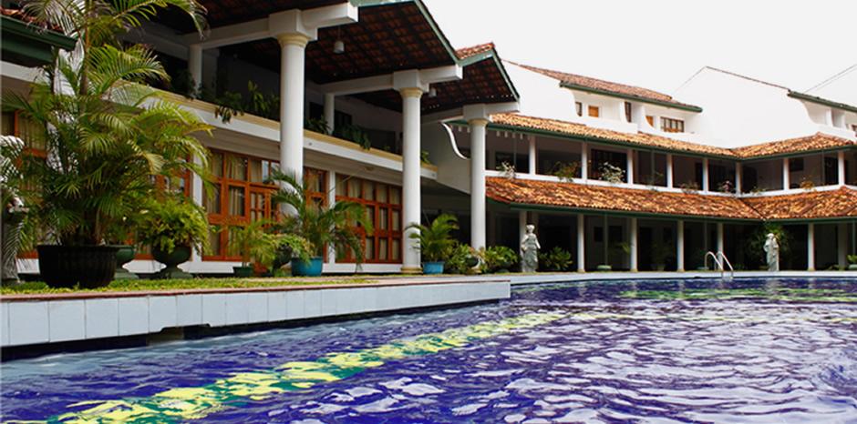 Фото отеля Palm Beach Hotel 3*