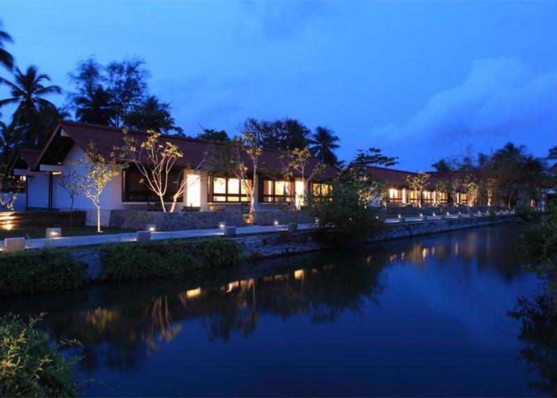 Фото отеля Jetwing Lagoon 3*